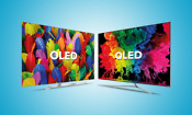 OLED TV vs QLED TV – which is best in the Which? test lab?