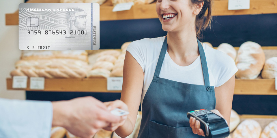 Does American Express offer the best cashback credit cards?