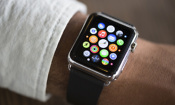 The Apple Watch Series 3, Fitbit smartwatch and Garmin Vivoactive are on the way