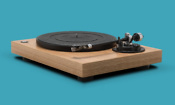 A return to turntables: Which? takes first look at the Roberts RT100