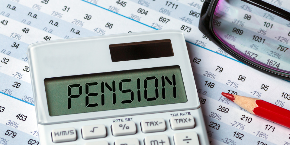 Cashing in your 'golden' final salary pension could be a rip-off