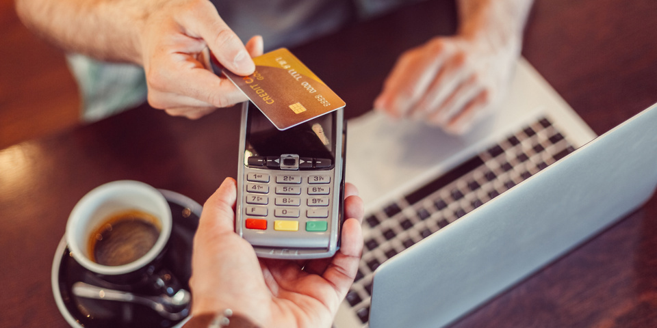 Contactless limit to jump to £100 in October: is it safe from fraud?