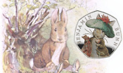Final Beatrix Potter 50p coin released: how valuable is it?