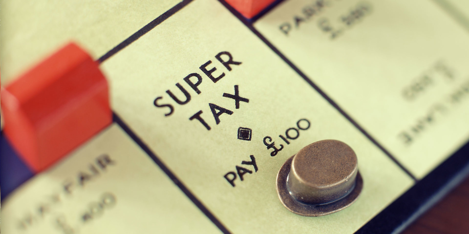 Dividend tax changes in 2018/19: all you need to know
