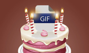 Thirty years of GIFs: how the animated format became a social phenomenon