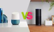 Amazon Echo vs Google Home: which understands you best?
