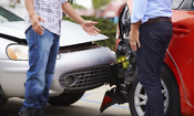 Fraudulent claims drive up the cost of car insurance