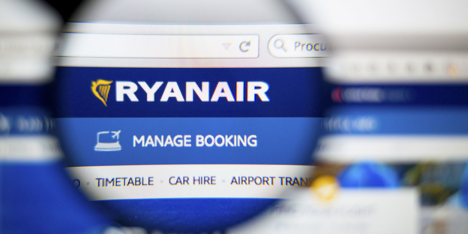 Ryanair flight cancellations: What to say