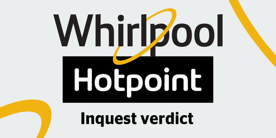 Hotpoint tumble dryer most likely cause of Llanrwst house fire deaths, says coroner