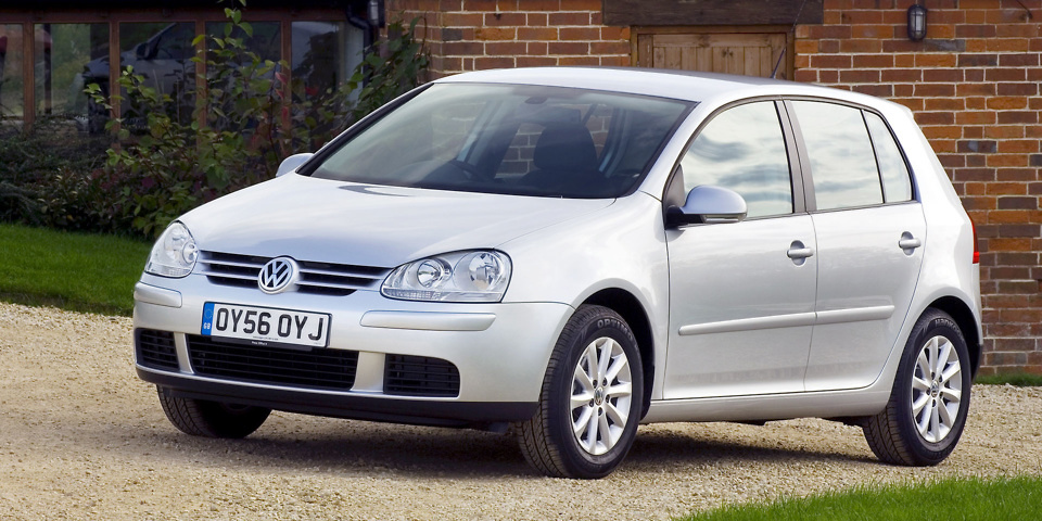 Volkswagen the latest carmaker to introduce new 2017 scrappage scheme