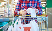 Which was the cheapest supermarket in July 2021?