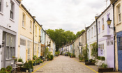 The most and least affordable towns in the UK for first-time buyers