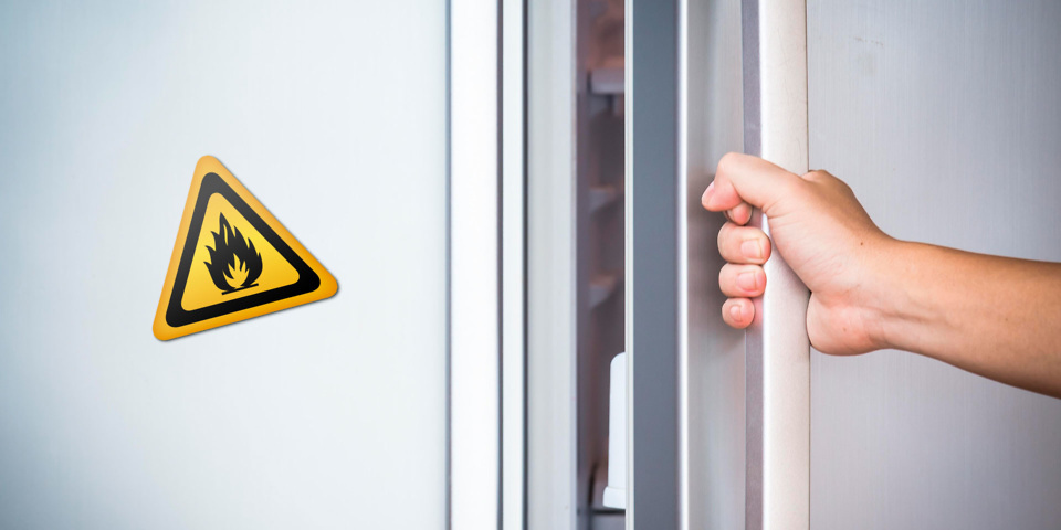 250 fridge freezers, fridges and freezers named Which? Don't Buys over fire safety concerns