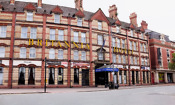Britannia finishes bottom of hotel chains survey for fifth consecutive year