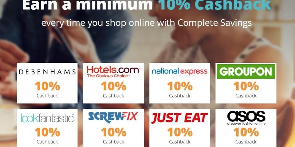 Beware costly online cashback schemes