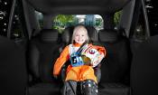 Fancy a Star Wars car seat or an Aston Martin pushchair?
