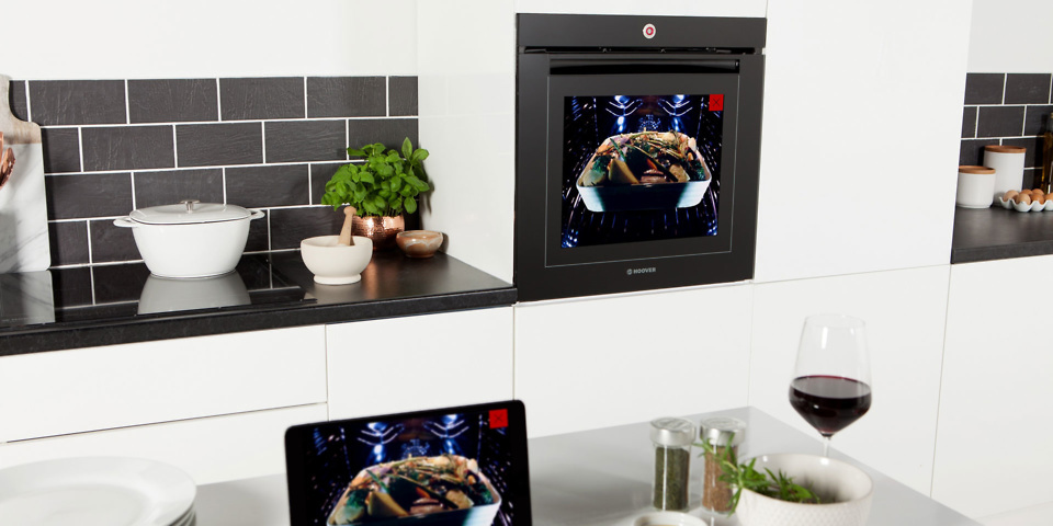 Has Hoover designed the oven of the future?