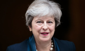 Energy price cap announced by Theresa May