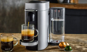 New Nespresso pod design: the end for third-party capsules?