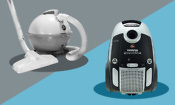 Are vacuum cleaners as good as they used to be?