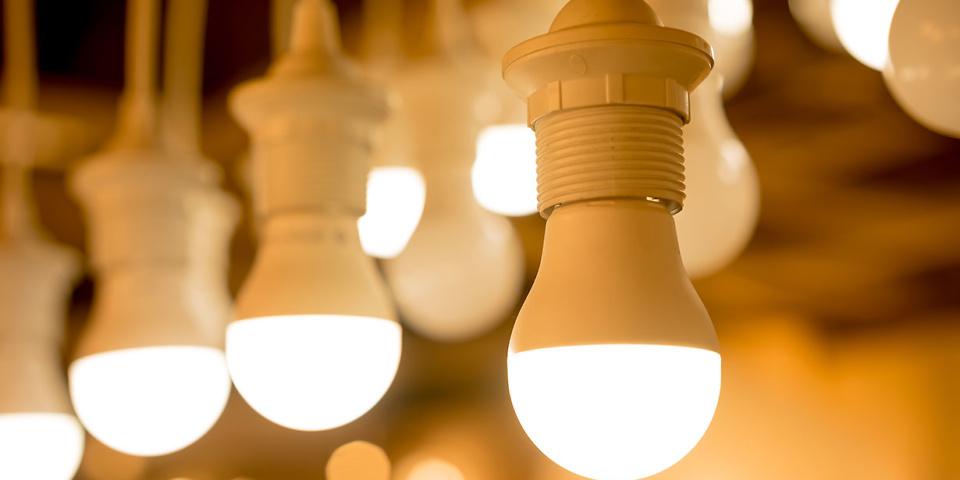 Best LEDs to brighten up dark winter days