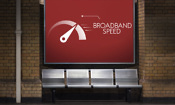 Broadband providers are coming up short on speed