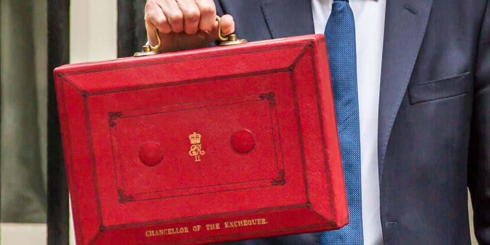 Autumn Budget 2017: what you need to know