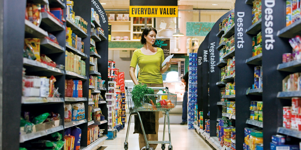 Misleading supermarket offers: are you getting a real deal?