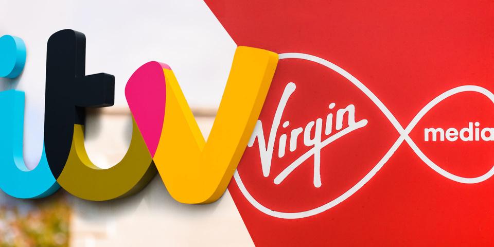 Virgin Media subscribers could lose ITV