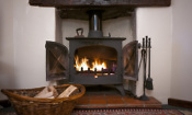 Why you might not be using the best fuel for your wood burning stove