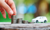 How much do Britain's bestselling cars cost to tax?