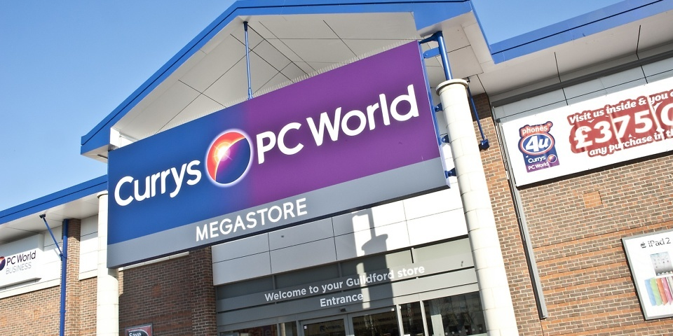 Currys PC World must make extended warranty sales clearer, regulator warns