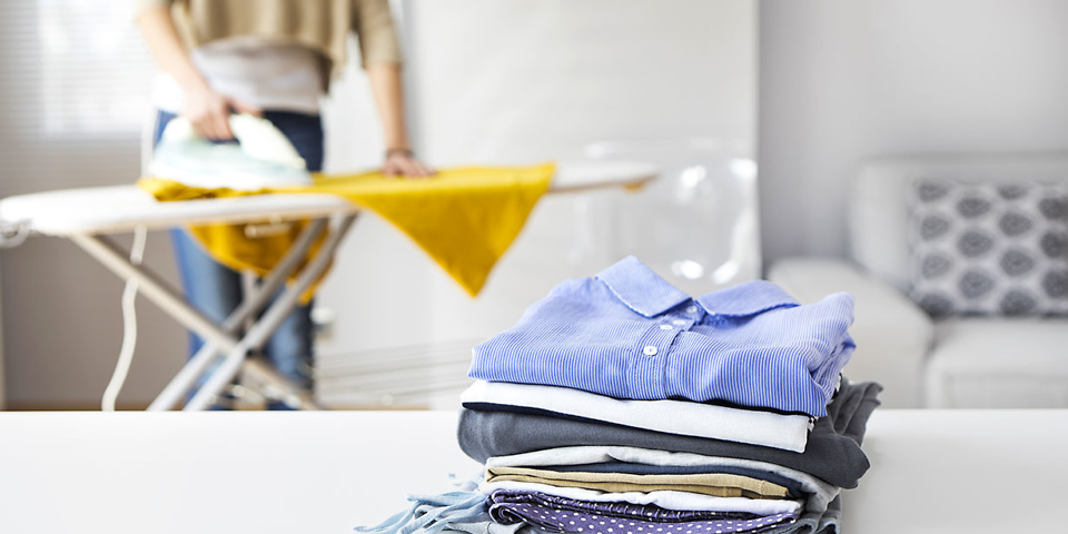 Is it worth spending more on your iron?