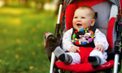 Bag yourself a Best Buy pushchair for Black Friday
