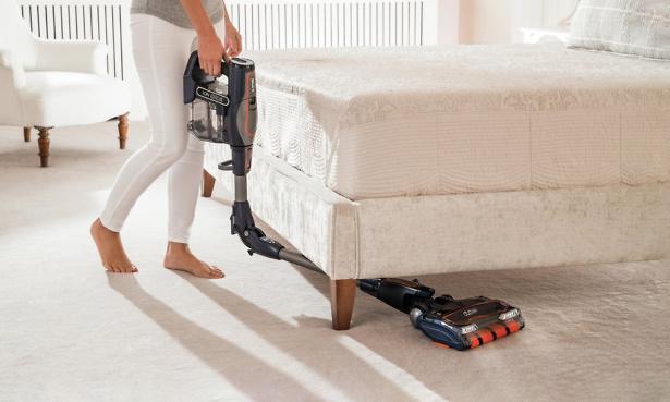 Shark DuoClean Cordless vacuum