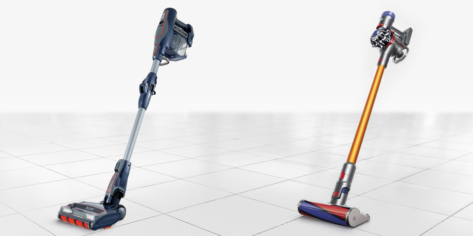 Best January sales deals on Dyson and Shark cordless vacuums – plus the alternatives to consider