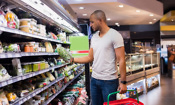 Supermarket prices are rising the fastest in four years