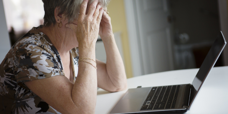 Victims lose over £100m to bank transfer scams in just six months