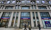 Nationwide makes high street bank branch closure pledge