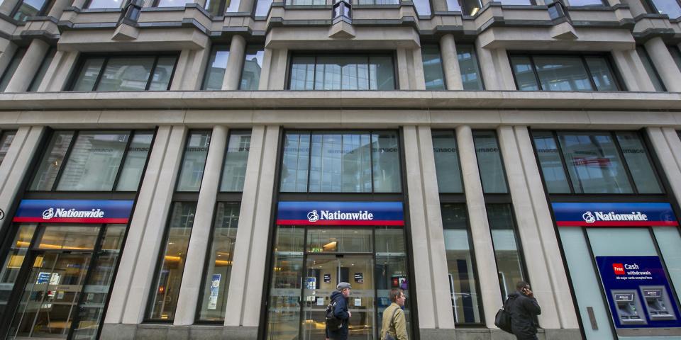 Death of the cashback card? Nationwide cuts cashback scheme