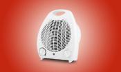 Argos fire-risk fan heater recalled