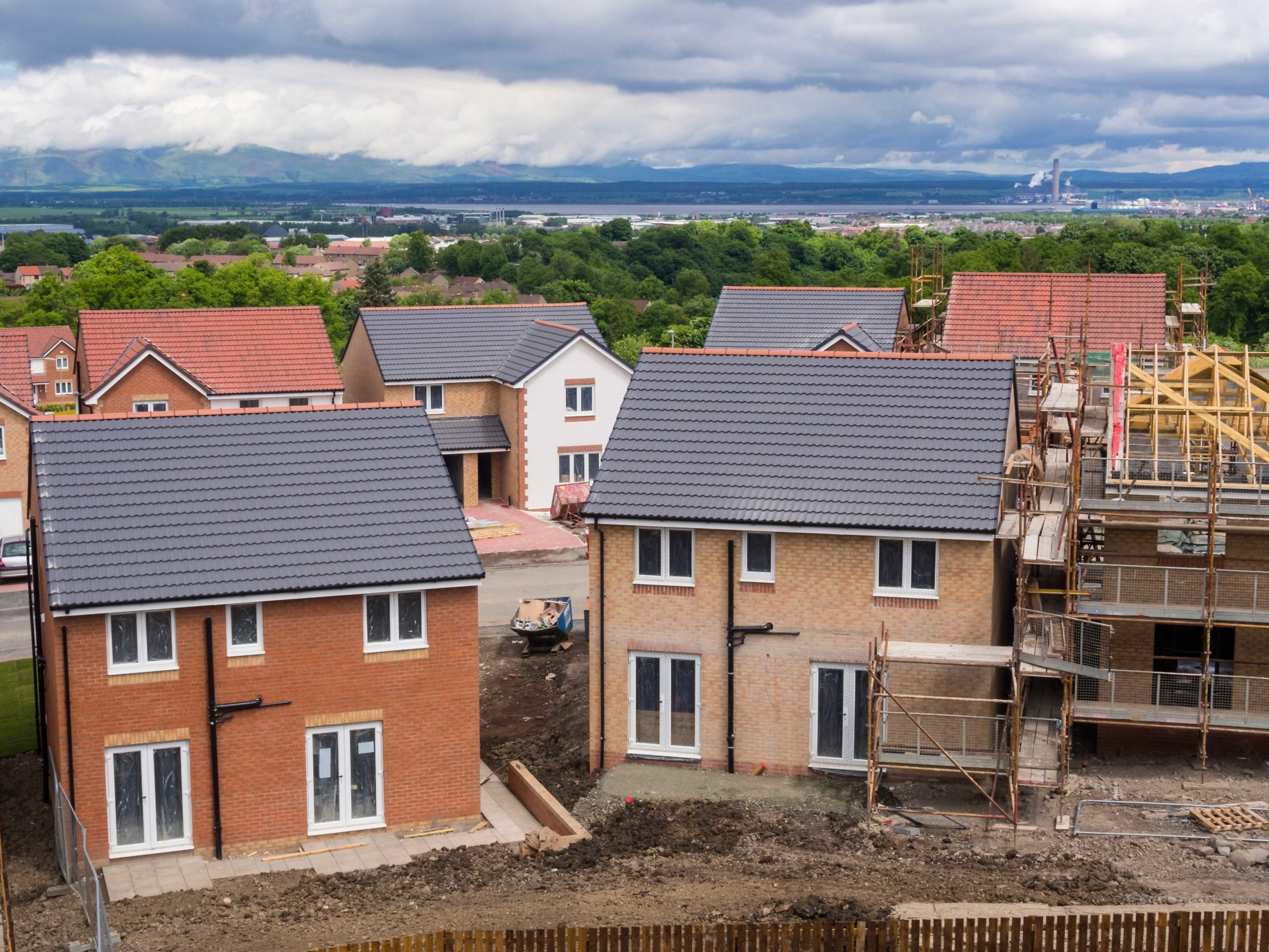 Aviva and Persimmon offer leasehold refunds – Which? News