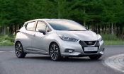New Nissan Micra shocks in Which? safety test