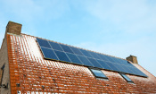 Solar panels and energy storage: the next big thing?