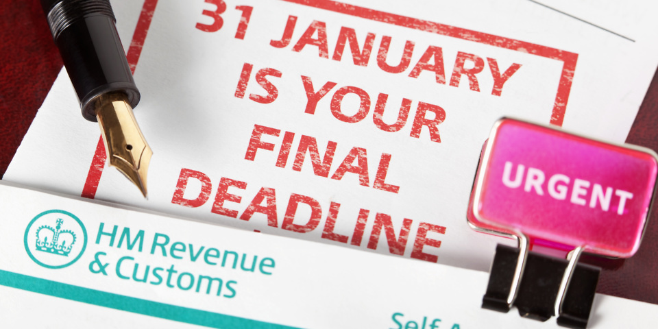 5.5 million yet to file their tax returns with three weeks until the deadline