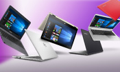 Save hundreds on a new laptop in the Christmas sales