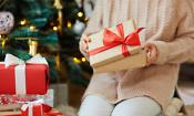 Few of us admit to disliking a Christmas gift