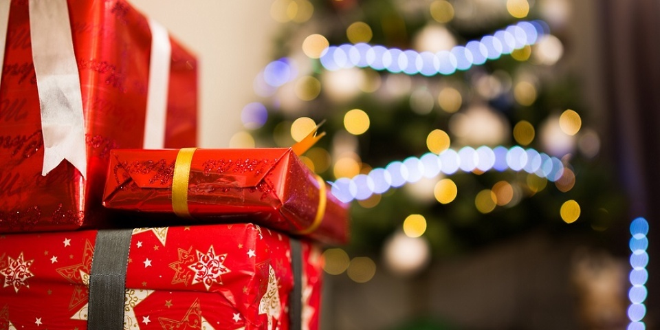Best tech Christmas gifts under £100