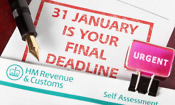 12 things to know about your self-employed tax return for 2017-18
