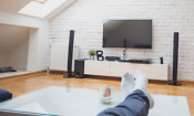 electriQ releases the UK's cheapest OLED TV